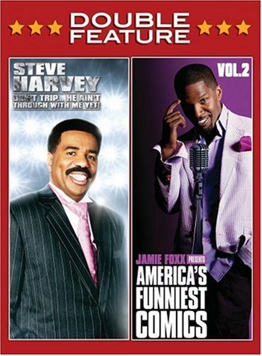 Steve Harvey/Jamie Foxx, Vol. 2