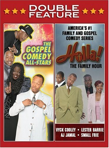 The Gospel/Holla!