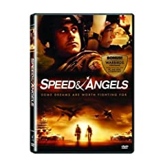 Speed and Angels (w/game)
