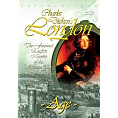 Charles Dickens' London, Part 3: Age