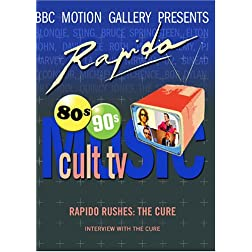 Rapido Rushes: The Cure 1