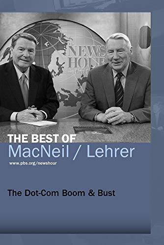 The Dot-Com Boom & Bust
