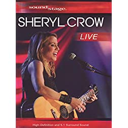Sheryl Crow Live