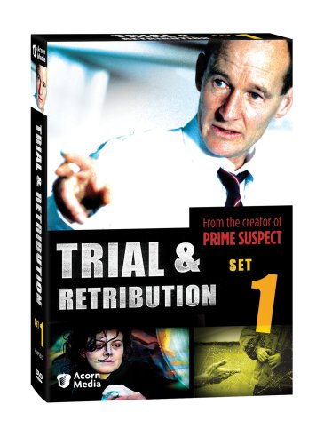 Trial and Retribution Set 1