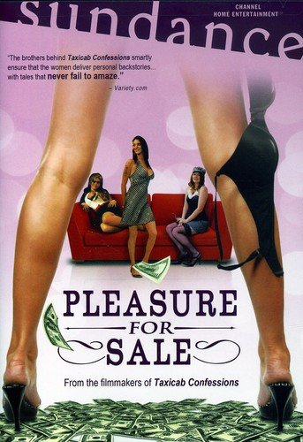 Pleasure For Sale