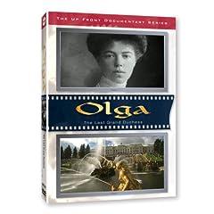 Olga Last Grand Duchess