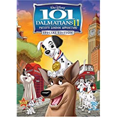 101 Dalmatians 2: Patch's London Adventure