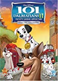 Get 101 Dalmatians II: Patch's London Adventure On Video