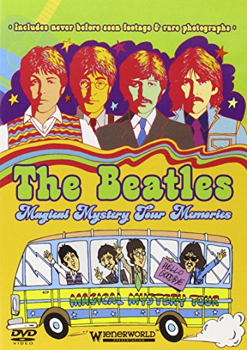 Beatles Magical Mystery Tour Me