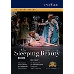 Tchaikovsky: The Sleeping Beauty (The Royal Ballet)