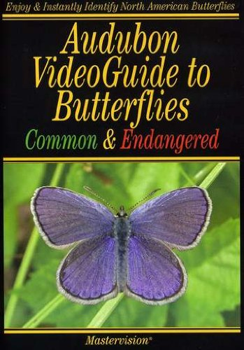 Audubon: VideoGuide to Butterflies Common and Endangered
