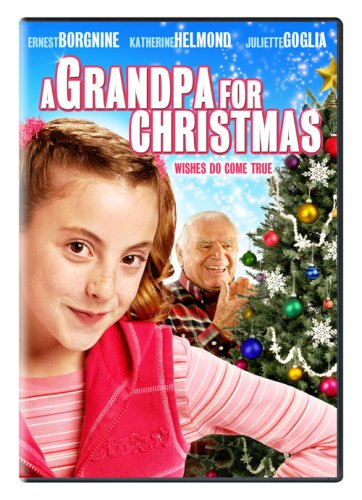 A Grandpa for Christmas