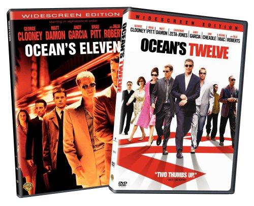 Ocean's Eleven/Ocean's Twelve