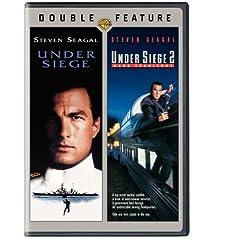 Under Siege/Under Siege 2