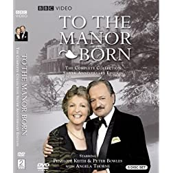 To the Manor Born: The Complete Series