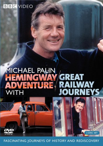 Hemingway Adventure/Great Railway Journeys