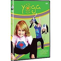 Yoga by the Dozen - Kid's / Children Yoga