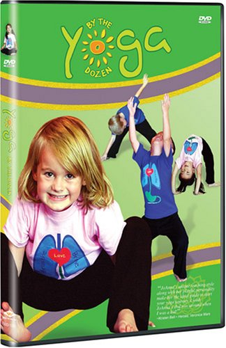 Yoga by the Dozen - Kid's / Children Yoga