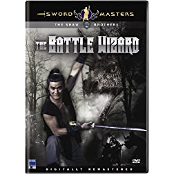 Sword Masters: The Battle Wizard **Shaw Brothers**