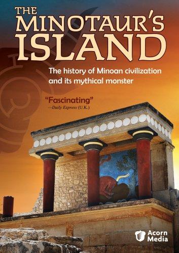 The Minotaur's Island