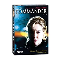 The Commander Set 1