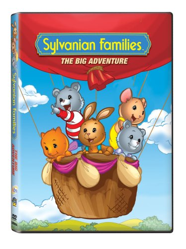 Sylvanian Families: The Big Adventure