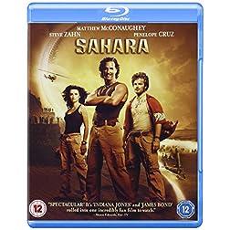 Sahara [Blu-ray]