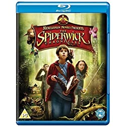 Spiderwick Chronicle [Blu-ray]