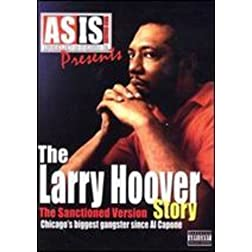 As Is: The Larry Hoover Story - The Sanctioned Version