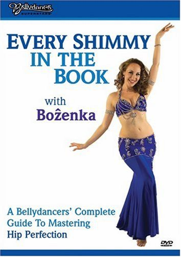 Bellydance Superstars: Every Shimmy in the Book With Bozenka