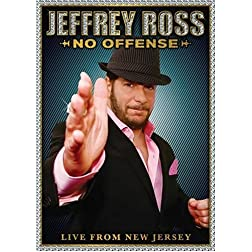 No Offense: Live from New Jersey