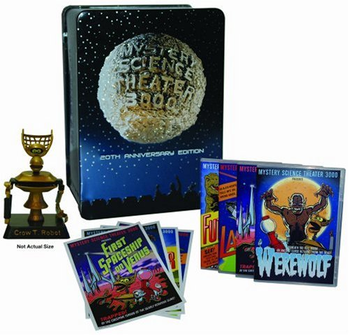 Mystery Science Theater 3000: 20th Anniversary Edition [Limited Edition]