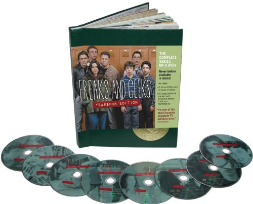 Freaks & Geeks: Yearbook Edition