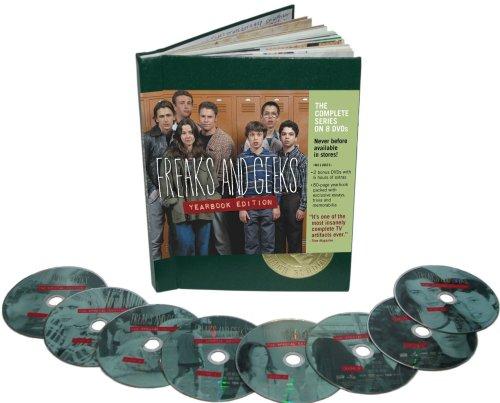 Freaks & Geeks: Yearbook Edition