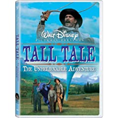Tall Tale: The Unbelieveable Adventure