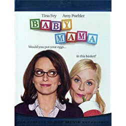 Baby Mama [Blu-ray]