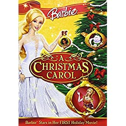 Barbie in A Christmas Carol (Spanish)