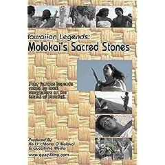 Hawaiian Legends: Molokai's Sacred Stones