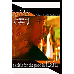 Laviche A Crisis For The Poor In Haiti