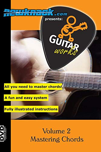 Guitar Works Volume 2 - Mastering Chords