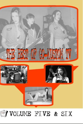 The Best Of Go-Kustom TV Five & Six