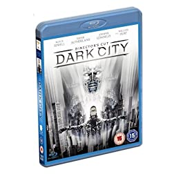 Dark City-Director [Blu-ray]