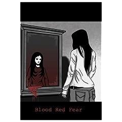 Blood Red Fear (2DVD Version)