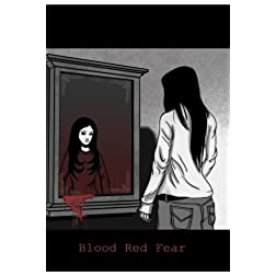 Blood Red Fear (2DVD Version)