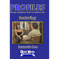 PROFILES featuring Jeanette Lee
