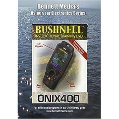 BUSHNELL ONIX 400
