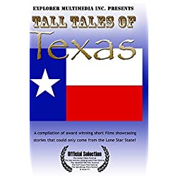 Tall Tales of Texas