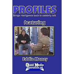PROFILES featuring Eddie Money