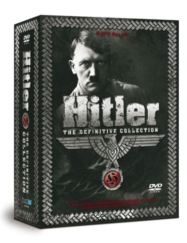 Adolf Hitler Box Set