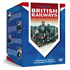 British Railways Box